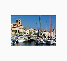 View Across La Ciotat Bay, Provence, France Unisex T-Shirt