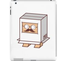 Professor iPad Case/Skin