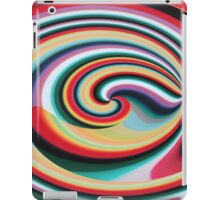 WOW EGG - Symbolic of New Life by Jenny Meehan iPad Case/Skin