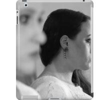 Just pose iPad Case/Skin