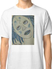 FUCKING SPLITTING HEADACHE Classic T-Shirt