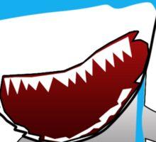 Jaws 19 Sticker