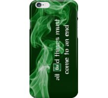 All BAd iPhone Case/Skin