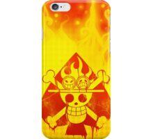 Ace - Spade Pirates iPhone Case/Skin