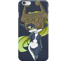 This Time I Might just Disappear iPhone Case/Skin
