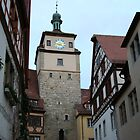 Rothenberg o Trauber by mousesuzy