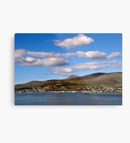 Dingle Metal Print