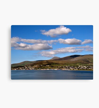 Dingle Canvas Print
