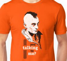 Travis Bickle - Taxi Driver Unisex T-Shirt