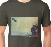 Air fighter Unisex T-Shirt