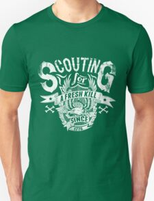 Quote - Scouting for Fresh KILL T-Shirt