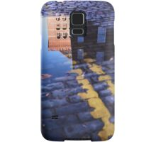 In a Right Puddle Samsung Galaxy Case/Skin