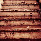 Steps by Ed Stone