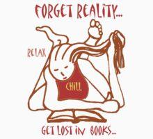 Chill by goanna