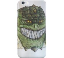 Killer Croc iPhone Case/Skin