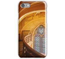 Gothic Window iPhone Case/Skin