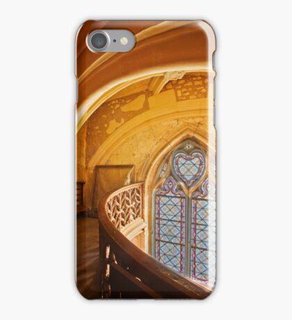 Gothic Window iPhone Case/Skin