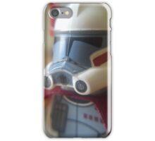ARC Trooper iPhone Case/Skin
