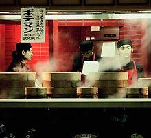 Shibuya by Danielle Prowse