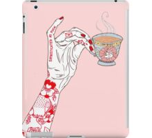 Sophisticated as F%$K iPad Case/Skin