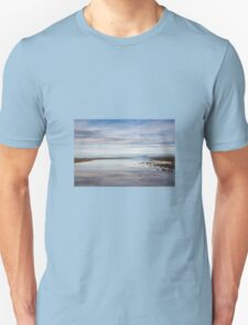 Sunrise Reflections Unisex T-Shirt