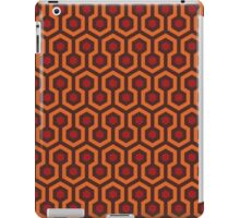 The Shining Carpet Texture iPad Case/Skin