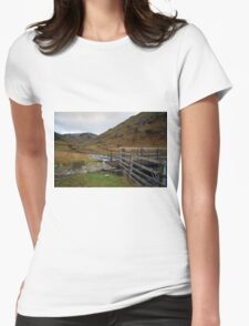 Haweswater Womens Fitted T-Shirt