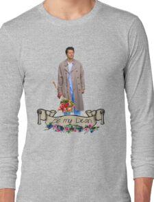 Be My Dean Long Sleeve T-Shirt