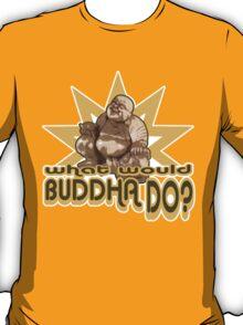 Buddha t-shirt T-Shirt