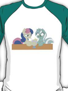 Lyra and Bon Bon T-Shirt