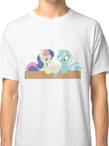 Lyra and Bon Bon Classic T-Shirt