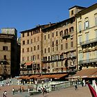 Siena by Mathew Russell
