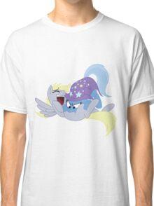Tickling Trixie Classic T-Shirt