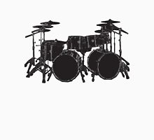 Drum Kit Unisex T-Shirt