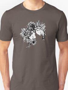 cool sketch 69 Unisex T-Shirt