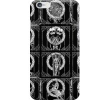 ZombStrology Duvet  iPhone Case/Skin