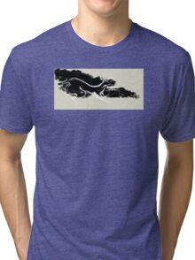 cool sketch 61 Tri-blend T-Shirt