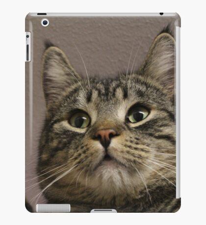I Don't see You iPad Case/Skin