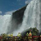Niagra falls by lena40