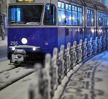 Vinnitsa tramway 03 by fine