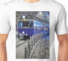 Vinnitsa tramway 03 Unisex T-Shirt