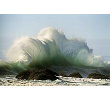 Dance Wave...the gift Photographic Print