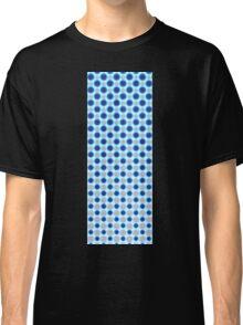 Blue gradient Classic T-Shirt