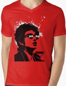 Dylan  Mens V-Neck T-Shirt