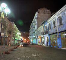 Kozitskiy Square Vinnitsa 1 by fine