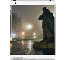 Quenchless Flame iPad Case/Skin