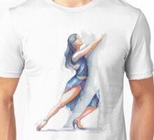 delivered precision Unisex T-Shirt
