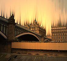 Edinburgh's Burning by Alan Findlater