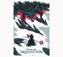 Dragon Age: Inquisition by GDPSpliff