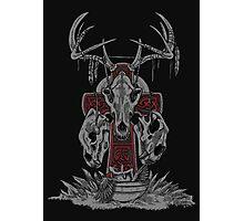 Celtic Totem Photographic Print